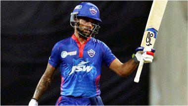 DC vs PBKS IPL 2021 Match 10: पंजाब विरोधात शिखर धवनची बल्ले-बल्ले, दिल्ली कॅपिटल्स 6 विकेटने विजयी