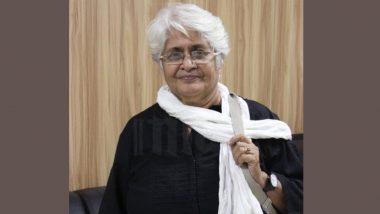 Sumitra Bhave Passes Away: प्रसिद्ध निर्मात्या, दिग्दर्शिका सुमित्रा भावे यांचे आज 78 व्या वर्षी निधन