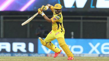 IPL 2021 Suspended: 'हा आता विनोद नाही', आयपीएल स्थगित झाल्यावर 'Mr IPL' सुरेश रैनाने दिली मोठा प्रतिक्रिया, पहा काय म्हणाला