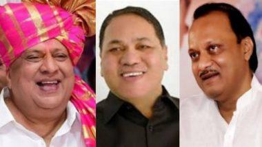 Anil Deshmukh यांच्या गृहमंत्री पदाच्या राजीनाम्यानंतर कोण होऊ शकतं नवे गृहमंत्री? हसन मुश्रीफ, दिलिप वळसे पाटील यांच्यासह ही नावं चर्चेत!