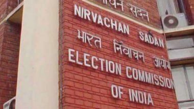 निवडणूक निकालांनंतर  कार्यकर्त्यांची गर्दी टाळण्यासाठी State Chief Secretaries ला संबंधितांवर उचित कारवाई करण्याचे Election Commission of India कडून आदेश