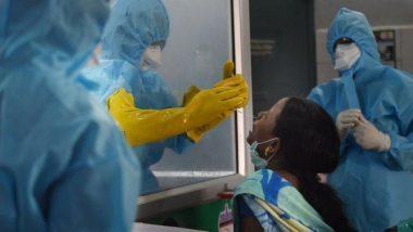 Coronavirus Vaccination: मुंबईत उद्यापासून तीन दिवस लसीकरण बंद; पुरेशा लससाठ्या अभावी BMC चा निर्णय