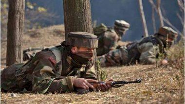 Encounter in Awantipora: जम्मू-काश्मीरच्या अवंतीपोरामध्ये सुरक्षा दल आणि दहशतवाद्यांमध्ये चकमक; 2 दहशतवादी ठार