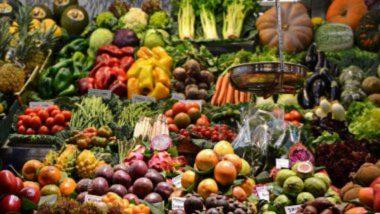 Foods to Boost Your Immunity: प्रतिकारशक्ती वाढविण्यासाठी 'या' 5 झिंकयुक्त पदार्थाचे करा सेवन; वाचा सविस्तर