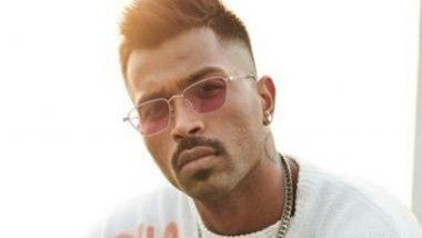 Hardik Pandya ने IPL मध्ये Mumbai Indians सोबत खेळतानाच्या 6 व्या वर्षपूर्ती निमित्त शेअर केली खास पोस्ट