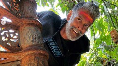 Milind Soman ने या काढ्याच्या मदतीने केली COVId 19 वर मात;पत्नी Ankita Konwar  सोबतचा फोटो शेअर करत शेअर केली सिक्रेट रेसिपी