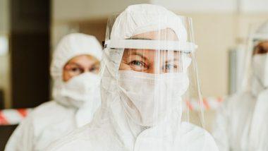 Double Masking: कोरोना संसर्गाचा धोका कमी करण्यासाठी डबल मास्किंग खरंच फायदेशीर आहे? पहा हे कुणी, कधी, कसं करावं?