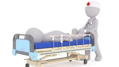 COVID 19 In Nagpur: 85 वर्षीय कोरोनाबाधित नारायणराव दाभाडकर  यांनी माणूसकी जपली;  तरूणाला जीवदान देण्यासाठी  ऑक्सिजन बेड त्यागला; 3 दिवसांनी मृत्यूला कवटाळलं
