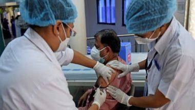 Door-to-door Covid-19 Vaccination साठी केंद्र सरकार नकारावर ठाम