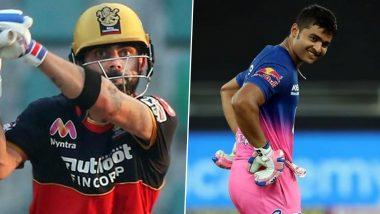 IPL 2021: 'तू ऑरेंज कॅप जिंकणार नाही', विराट कोहलीच्या सल्ल्यामुळे कसा बदलला रायन परागचा खेळ