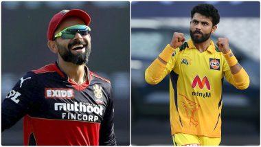 IPL 2021: 'एकट्या जडेजामुळे हरलो'! चेन्नईकडून RCB च्या पराभवानंतरही Virat Kohli आनंदित, पहा नक्की काय म्हणाला