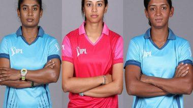 Women's T20 Challenge: कोरोना विषाणूमुळे रद्द होऊ शकते महिला टी-20 चॅलेंज; BCCI अधिकाऱ्याची माहिती