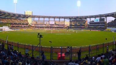 IPL 2021: वानखेडे स्टेडियमवर कोरोनाचा कहर सुरूच, आयपीएल सीझन 14 पूर्वी आणखी 3 सदस्य COVID-19 पॉझिटिव्ह