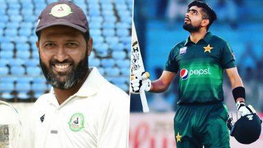 ICC ODI Rankings: टॉपवर आरामात बसू नको! Virat Kohli ची वनडे क्रमवारीत बादशाहत संपुष्टात आणणाऱ्या Babar Azam याला Wasim Jaffer ने दिल्या हटके शुभेच्छा