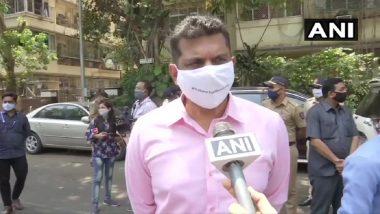 महाराष्ट्रातच कोरोनाच्या रुग्णांमध्ये का वाढ होतेय? टास्क फोर्सला यावर विचार करण्याच्या सुचना- मंत्री अस्लम शेख