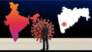 Corona Virus Update: देशात नवीन 41 हजार 649 जणांना कोरोनाची लागण, तर एकूण 593 बाधितांचा मृत्यू
