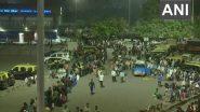 Lockdown in Maharashtra: महाराष्ट्रात संचारबंदी जाहीर होताच स्थलांतरीत कामगार पुन्हा गावी परतण्याच्या मार्गावर