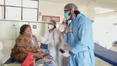 COVID 19 Hospital: भारतीय सैन्याने मुंबईत कोरोना  हॉस्पिटल उभारल्याचा 'तो' मेसेज खोटा