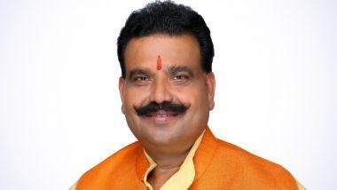 Kesar Singh Gangwar Dies: भाजप आमदार केसर सिंह गंगवार यांचे कोरोनामुळे निधन