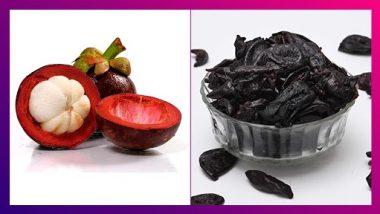 Kokum Health Benefits: कोकमाचे सेवन केल्याने होतात हृदय निरोगी करण्यापासून ते वजन कमी करेपर्यंतचे अनेक फायदे जाणून घ्या सविस्तर