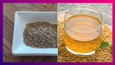Health Tips: दिवसाची सुरुवात जीरे आणि मेथीचे पाणी पिऊन केल्याने तुम्ही रहाल 'या' आजारांपासून दूर; जाणून घ्या फायदे