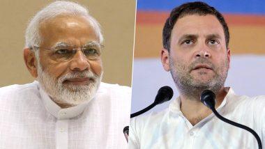 'अबकी बार करोडो बेरोजगार', काँग्रेस नेते राहुल गांधी यांचा मोदी सरकारवर पुन्हा एकदा हल्लाबोल
