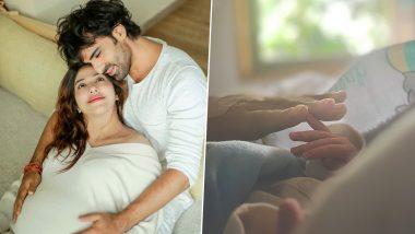 Actor Mohit-Addite Malik Blessed With Baby Boy: टीव्ही कलाकार मोहित आणि आदिती मलिक यांना पुत्ररत्नाचा लाभ, सोशल मिडियाद्वारे दिली माहिती