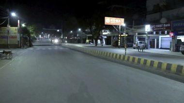 Weekend Curfew in Delhi: दिल्लीत विकेंड कर्फ्यू लागू; शुक्रवारी रात्री ते सोमवारी सकाळी राहणार 'हे' निर्बंध