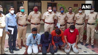 Pune: बनावट Remdesivir Injections विकणाऱ्या 4 जणांना बारामती मधून अटक