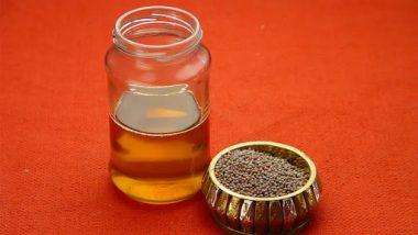 Health BenefitOf MustardOil:मोहरीच्या तेलाचे 'हे' फायदे तुम्हाला ही आश्चर्यचकित करतील