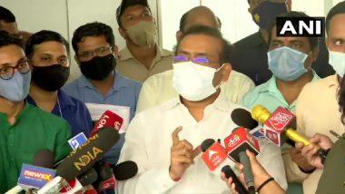 COVID-19 Restrictions in Maharashtra: कोविड-19 निर्बंधांच्या कालवधीमध्ये 15 दिवसांची वाढ? आरोग्यमंत्री राजेश टोपे यांचे संकेत