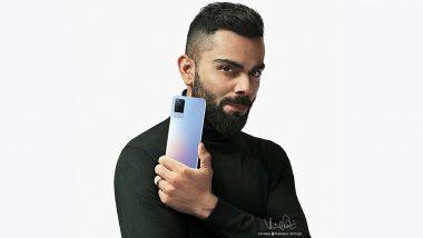 Vivo V21 5G भारतात लॉन्च; जाणून घ्या किंमत, फिचर्स आणि स्पेसिफिकेशन