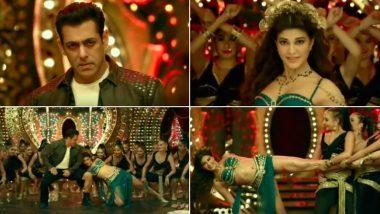 Dil De Diya Song Teaser: राधे चित्रपटातील 'दिल दे दिया' गाण्याचा टीजर आला समोर, उद्या होणार प्रदर्शित