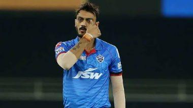 IPL 2021: आयपीएलचा पुढील हंगाम सुरु होण्याआधीच दिल्ली कॅपिटल्सला मोठा धक्का; ऑलराउंडर अक्षर पटेल याला करोनाची लागण