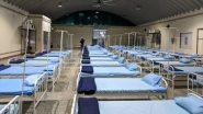 Mumbai: तौक्ते चक्रीवादळाच्या पार्श्वभूमीवर मुंबईमधील 580 रुग्णांचे रात्रीच स्थलांतर