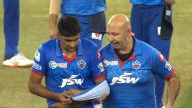IPL 2021 मधून रवि अश्विनची माघार, परिवारातील सदस्य कोरोनाशी लढत असल्याने घेतलेल्या निर्णयाला दिल्ली कॅपिटल संघाने दर्शवला पाठिंबा