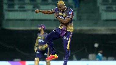KKR Vs MI, 5th Match: आंद्रे रसल चमकला; मुंबई इंडियन्स विरुद्ध सामन्यात घेतल्या 5 विकेट्स