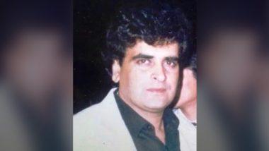 Tariq Shah Passes Away: बॉलिवूडमधून वाईट बातमी आली समोर; अभिनेते, दिग्दर्शक तारिक शाह यांचे आज निधन