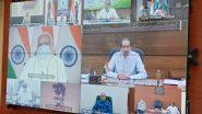 महाराष्ट्राला अधिक ऑक्सिजनसह रेमडेसिवीरचा पुरेसा पुरवठाही आवश्यक- उद्धव ठाकरे