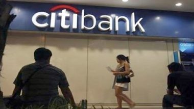 Citibank: भारत आणि चीनसह 13 देशांमधून सिटी बँक घेणार काढता पाय; 4000 लोकांच्या नोकरीवर गदा, जाणून घ्या कारण