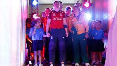 Commonwealth Games 2021: कॉमन वेल्थ गेम्स खेळण्यासाठी पहिल्यांदाच महिला क्रिकेट संघ उतरणार मैदानात; 'हे' 6 देश ठरले पात्र