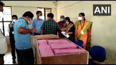 Kerala Assembly Election 2021 Result: केरळ मध्ये LDF ची 55 जागांवर आघाडी