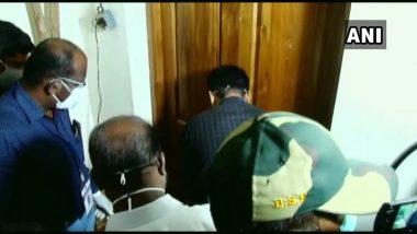 Kerala Assembly Election 2021 Result: मलंगपुरममध्ये स्ट्रांग रूम खुली; केरळ विधानसभा निवडणुकीच्या मतमोजणीला सुरुवात