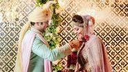 Sugandha Mishra आणि Sanket Bhosale यांचा लग्नविवाह अडकला वादाच्या भोव-यात, पोलिसांनी दाखल केली FIR