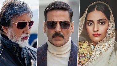 Eid Mubarak 2021: अमिताभ बच्चन, अक्षय कुमार, सोनम कपूर आदी कलाकारांनी सोशल मीडियाच्या माध्यमातून आपल्या चाहत्यांना दिल्या ईदच्या खास शुभेच्छा
