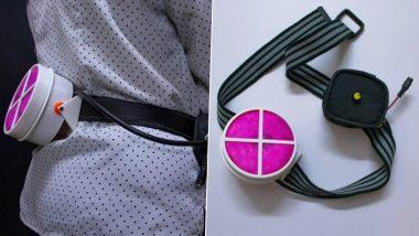 मुंबईच्या संशोधक विद्यार्थ्यांनी कोरोना योद्ध्यांसाठी कल्पकतेने तयार केल्या हवेशीर पीपीई किट्स