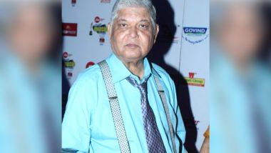 ज्येष्ठ संगीतकार राम लक्ष्मण यांचं निधन; वयाच्या 79 व्या वर्षी घेतला अखेरचा श्वास