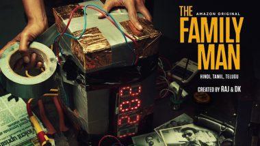 The Family Man 2 वेबसीरिजच्या रिलीज डेट संदर्भात नवीन अपडेट; अॅमेझॉन प्राइम व्हिडिओने वापरकर्त्याला दिलं 'हे' उत्तर