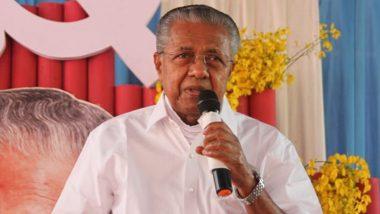 Kerala Assembly Election Results 2021: केरळ मध्ये LDF ची सलग दुसऱ्यांना सत्तेकडे वाटचाल