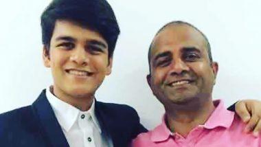 'तारक मेहता' मालिकेतील टप्पू उर्फ Bhavya Gandhi याच्या वडीलांचं कोरोनामुळे निधन